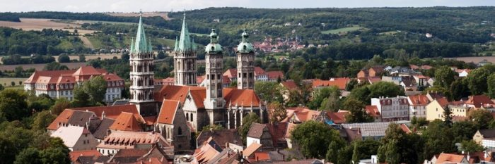 Stellenangebot Naumburg