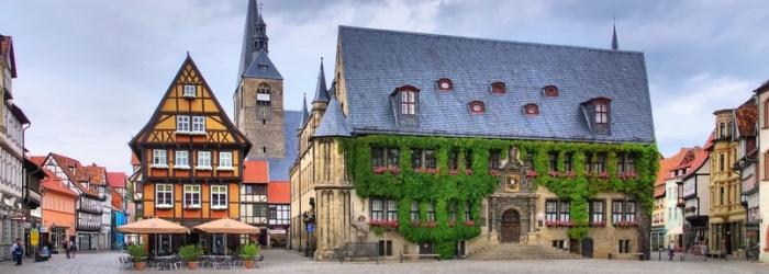 Stellenangebot Quedlinburg