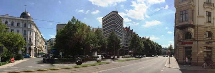 Stellenangebot Leipzig