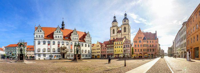 Stellenangebot Lutherstadt Wittenberg