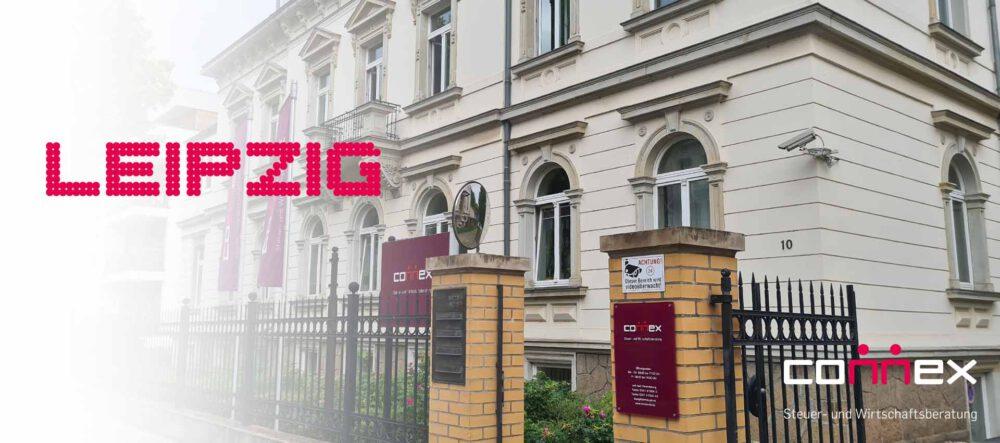 Unsere Niederlassung in Leipzig